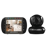 Motorola Digital Wireless Indoor Pet Monitor System 3.5 inch- SCOUT2300