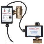 Watercop Dual Valve Actuator and Valves