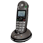 Geemarc AmpliDECT350 Amplified Cordless Phone