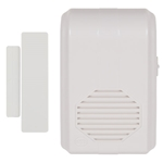 Safety Technology STI-3360 Wireless Entry Alert Chime with Receiver