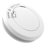 First Alert 10-Year Sealed-Battery Photoelectric Smoke Alarm