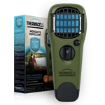 Thermacell Portable Mosquito Repeller in Olive