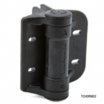 TruClose Heavy Duty Hinges D&D Technologies-TCHDRND1-MK2 (For Chain-Link Round)