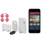 Risco WiComm Internet/Cellular Security System - Basic Kit (CLEARANCE)