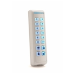 Risco WiComm Wireless 2-Way Slim Keypad