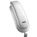 RCA  Trimline Amplified Phone