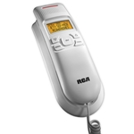 RCA  Amplified Corded Trimline Phone with Caller ID