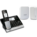 VTech VC7151-109 Wireless Monitoring System Combo Phone