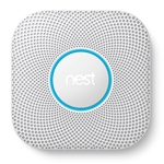 Nest Protect Wireless Smoke and Carbon Monoxide Detector - ( Battery-Operated)