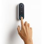NEST Hello Hardwired Doorbell