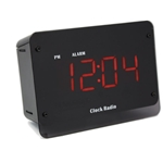 SG Home CVR Night Vision Clock Radio Wi-Fi
