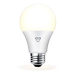 Geeni GN-BW902-999 Lux 800 Dimmable Warm White Wi-Fi LED Smart Bulb