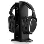 Sennheiser RS 165 Wireless TV Listening System