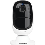 Uniden ACS1SGL 1080p Wi-Fi AppCam Solo Wireless Security Camera
