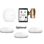 DIY SmartThings Water Shutoff System