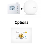 DIY SmartThings Remote Thermostat Kit