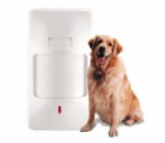 Risco Zodiac Pet-Immune Wired Motion Detector