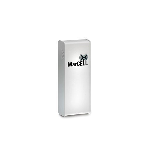 MarCELL Cellular Connected Monitoring System