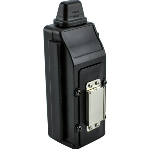 KJB Security H4101 Tracking Key II GPS Data logger