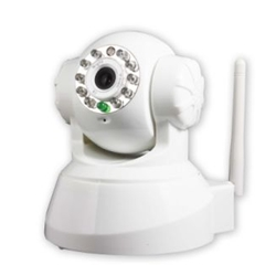 Skylink WC-400PH - Indoor Pan&Tilt Camera