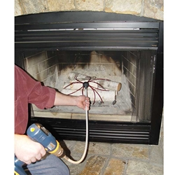 Chimney Sweep And Dryer Vent Cleaning Two Easy Ways To