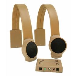 Audio Fox TV Listening Speaker