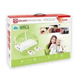 Oplink Security Connected Care Wireless System