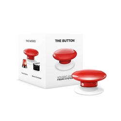 Fibaro The Button Z-Wave Scene Controller